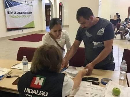 Comprometida con migrantes Sedeso lleva más Ferias de Documentación a los EUA.jpg