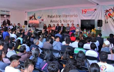 Con altas expectativas inicia la edición 19 de la Feria del Libro Infantil y Juvenil4