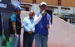Con Feria Ambiental, Mineral de la Reforma, promueve el cuidado del medio ambiente1