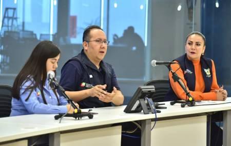 Con perspectiva de género, atiende C5i de Hidalgo emergencias2