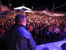 Con saldo blanco, concluye Feria Tolcayuca 2019 -2