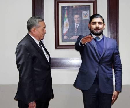 Designan titular de la Comisión de Búsqueda de Personas del Estado de Hidalgo2