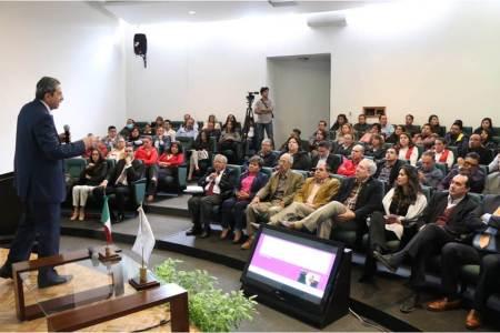 El estado de Hidalgo, pionero en la armonización e implementación de sus leyes laborales para su implementación
