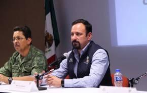 En operativo coordinado, C5i y corporaciones en Hidalgo 4