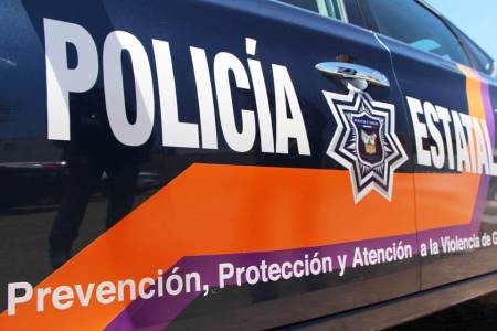 En Pachuca asiste policía de género a una mujer y asegura a presunto agresor