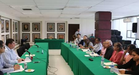 Encabeza SEGOBH entrevistas entre agrupaciones y aspirantes a Comisión de Búsqueda de Personas2
