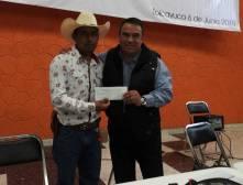 Entrega de cheques por Seguro Catastrófico en Tolcayuca5