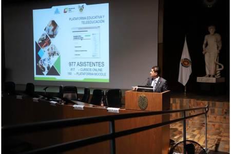 Exponen ante presidente fundador del Movimiento Mundial por la Seguridad del Paciente,  logros reportados en Hidalgo por la implementación del programa.jpg