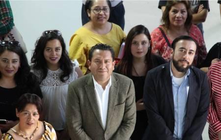 """Exponen en la Garibay """"Reflexiones, Hermenéutica de la luz""""2"""