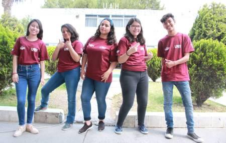"""Ganan alumnos de Prepa 1 beca """"Jóvenes en Acción""""2"""