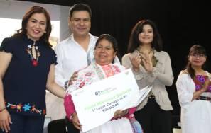 Hecho en Hidalgo 2019 incentivo al sector artesanal2
