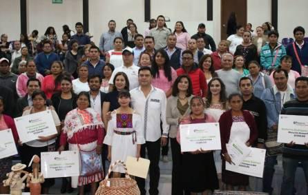 Hecho en Hidalgo 2019 incentivo al sector artesanal4