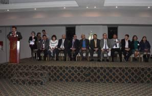 Hidalgo fue sede de Encuentros Regionales de Evaluación y Mejora Educativa1