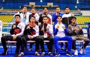 Hidalgo logró 60 medallas en Olimpiada Nacional y Nacional Juvenil 2019-1