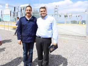 Hidalgo, nuevo centro de energías renovables de México3