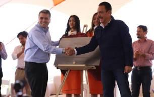 Hidalgo, nuevo centro de energías renovables de México4