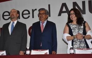Hidalgo sede de la LV Sesión Ordinaria de la Asamblea General de la ANUIES1