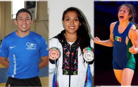 Hidalguenses participarán en los Juegos Panamericanos Lima 20194