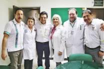 Hospital Rural de Huejutla, modelo de atención para comunidades indígenas del país1