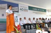 Hospital Rural de Huejutla, modelo de atención para comunidades indígenas del país2