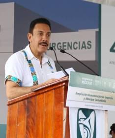 Hospital Rural de Huejutla, modelo de atención para comunidades indígenas del país3