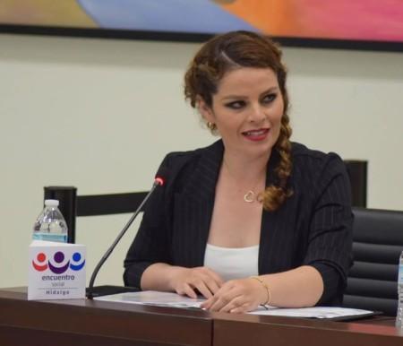 Impugnaciones no ayudan en nada a la ciudadanía, exige PESH a partidos trabajar en favor de las familias de Hidalgo