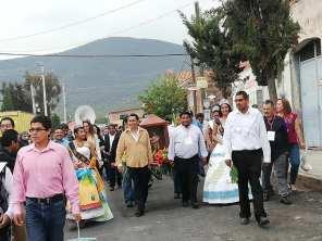 Inauguración de la Feria de Tolcayuca 2019-6