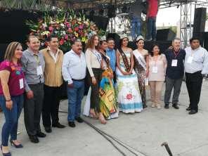 Inauguración de la Feria de Tolcayuca 2019