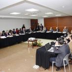 Inicia Sesión Ordinaria del Consejo Nacional de ANUIES en la UAEH2