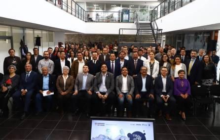 Inicia Transforma Hidalgo con el respaldo de la Universidad de Harvard4