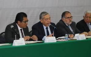 Instancias de asuntos religiosos acuerdan estrategia para fortalecer el tejido social en Hidalgo2