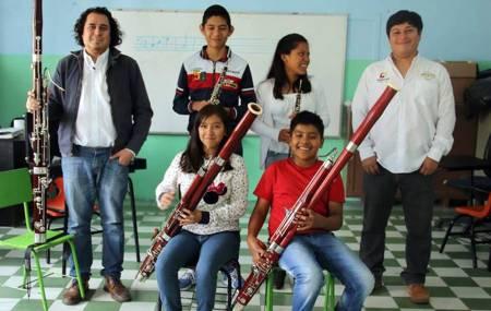 Invita Cultura Hidalgo a ser parte de Musicampus 2019-2