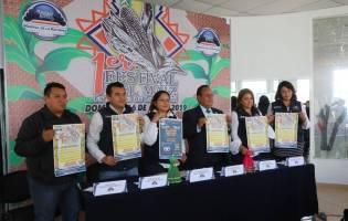 Invita Mineral de la Reforma al Primer Festival del Maíz 1