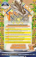 Invita Mineral de la Reforma al Primer Festival del Maíz 3