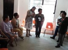 """La instancia municipal de la mujer lleva a cabo el taller """"Sana Convivencia Familiar""""2"""