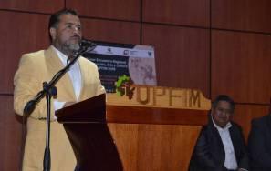 La UPFIM y Secretaría de Cultura realizaron el Primer Encuentro Regional de Educación, Arte y Cultura1