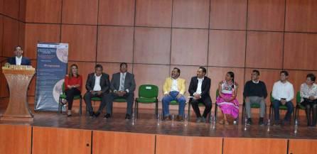 La UPFIM y Secretaría de Cultura realizaron el Primer Encuentro Regional de Educación, Arte y Cultura4
