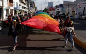 Llevan a cabo la Tercera Marcha LGBTTTI en Tizayuca3