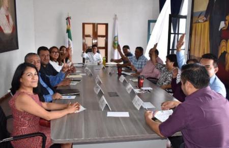 Obligatorio plantar y cuidar un árbol por habitante en Zimapán