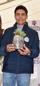 Obligatorio plantar y cuidar un árbol por habitante en Zimapán2