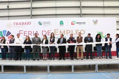 Ofertan más de 2 mil 200 plazas en Feria de Empleo de Mineral de la Reforma.jpg