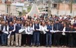 Omar Fayad entrega infraestructura y anuncia obras en Cuautepec5