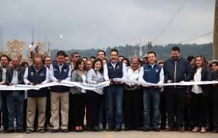 Omar Fayad entrega infraestructura y anuncia obras en Cuautepec6