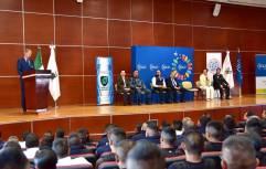 Organismo internacional y SSPH capacitarán a 700 policías hidalguenses5