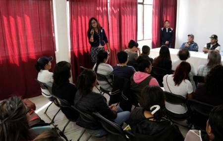 """Ponen en marcha en Tizayuca """"Curso de Manejo"""" gratuito para mujeres2"""