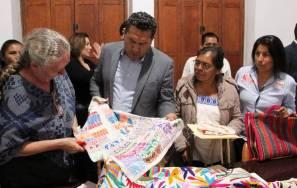 Prepara Hidalgo a artesanos para defender patrimonio inmaterial 1