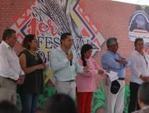 Primer Festival del Maíz, precedente de identidad para los mineralreformenses3