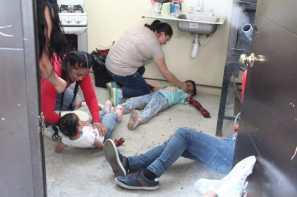 Protección civil de Mineral de la Reforma capacita a responsables de estancias infantiles