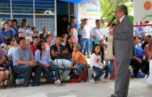 Realiza Atilano Rodríguez gira de trabajo por región Huichapan- Tecozautla 3