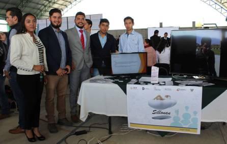"""Realizan """"Jornada de Ingenierías y Tercera Jornada del Emprendimiento ITESA 2019""""-1"""